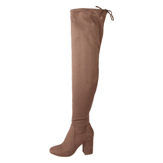 Christian Siriano for Payless Thigh High Boots
