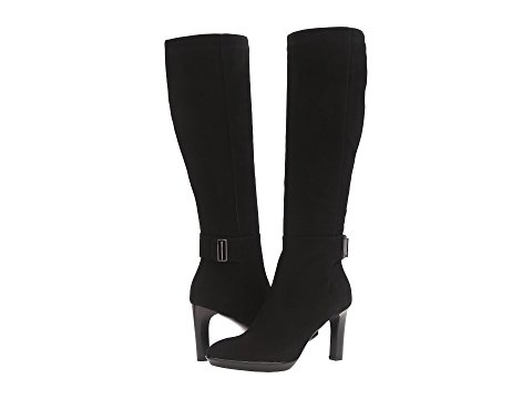 Aquatalia Suede Tall Boots