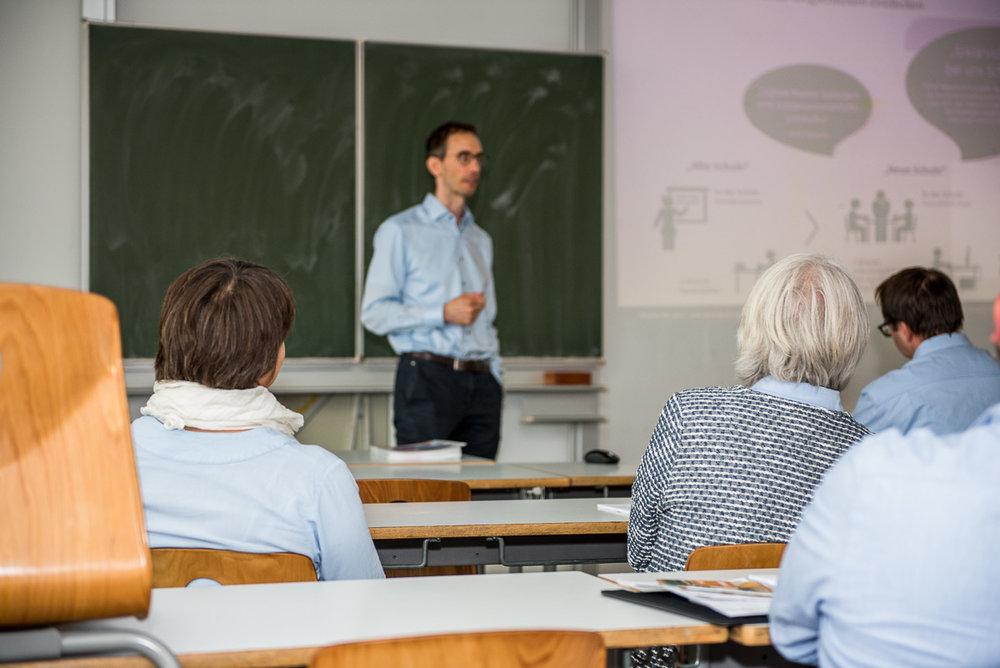 Moderne Lehr- und Lernkonzepte - Alexander Notheis(Fa.HOHENLOHER)