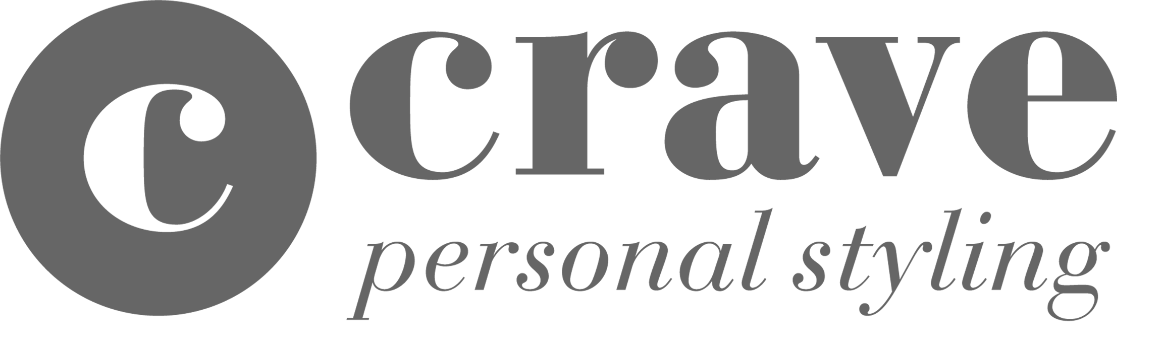 Crave Personal Styling