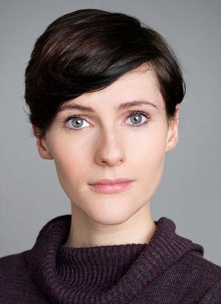 Amanda Doherty: Actor