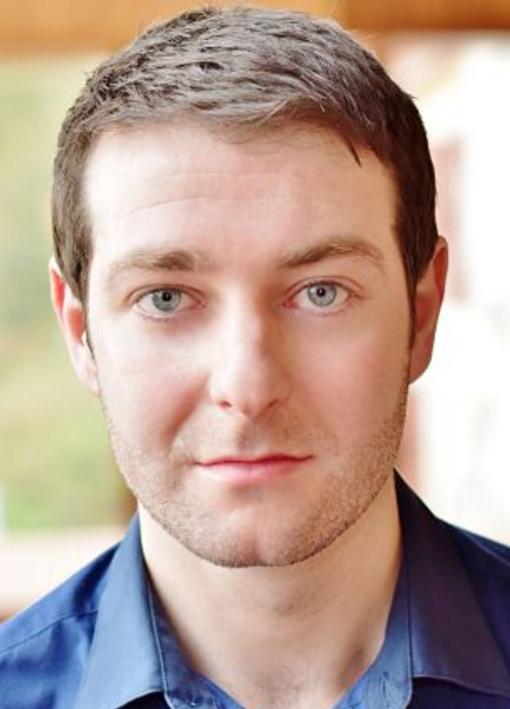 Patrick McBrearty: Actor