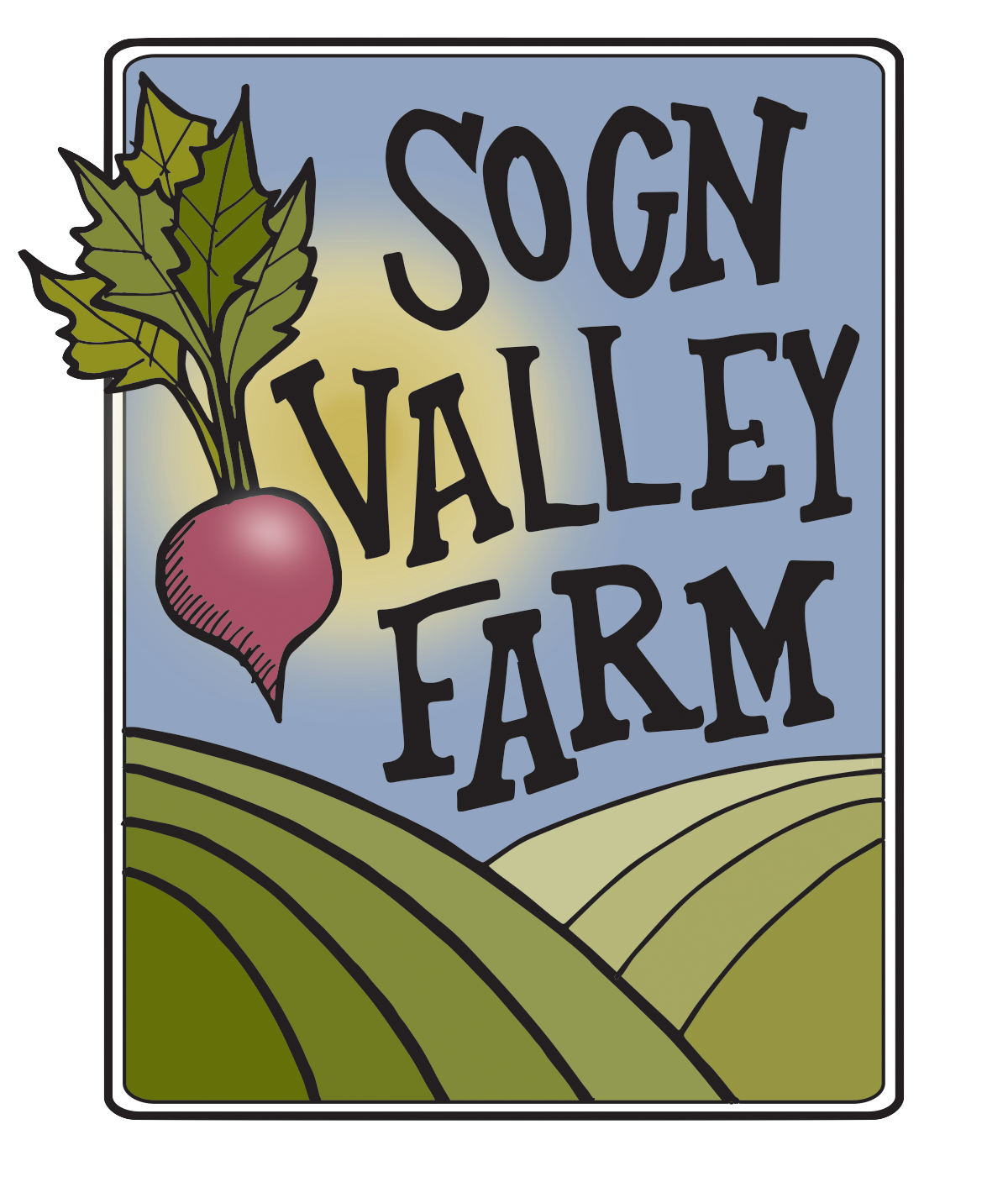 Sogn Valley Farm - Organic CSA Farm, Native Plants, and Wholesale Organic Produce | Minnesota Local