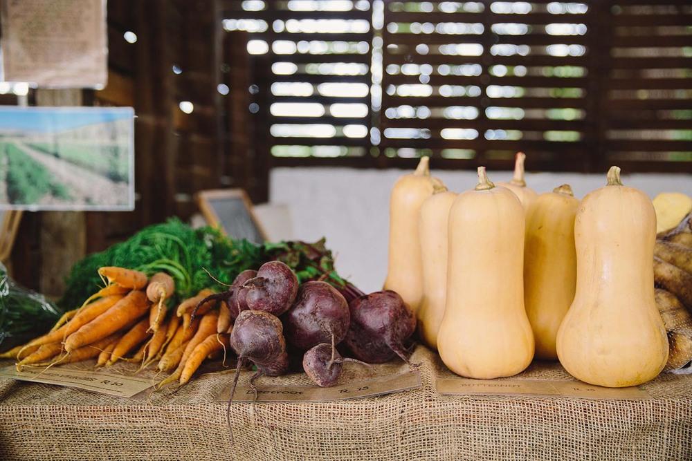 Lourensford Harvest Market