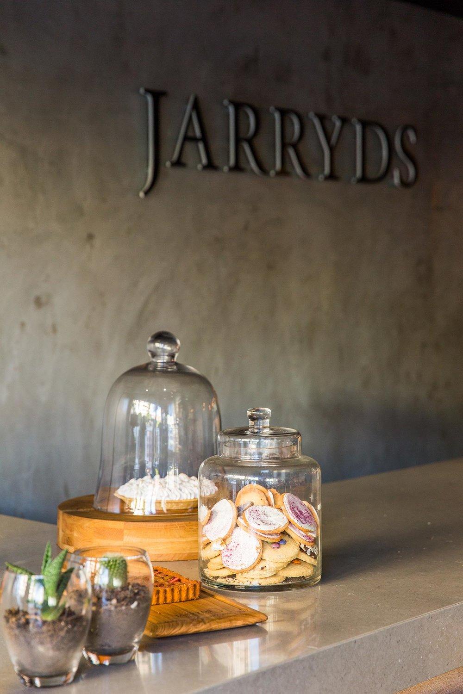 Jarryds Eatery