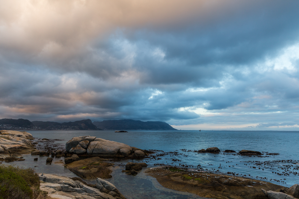 Cape peninsula with Accommodirect