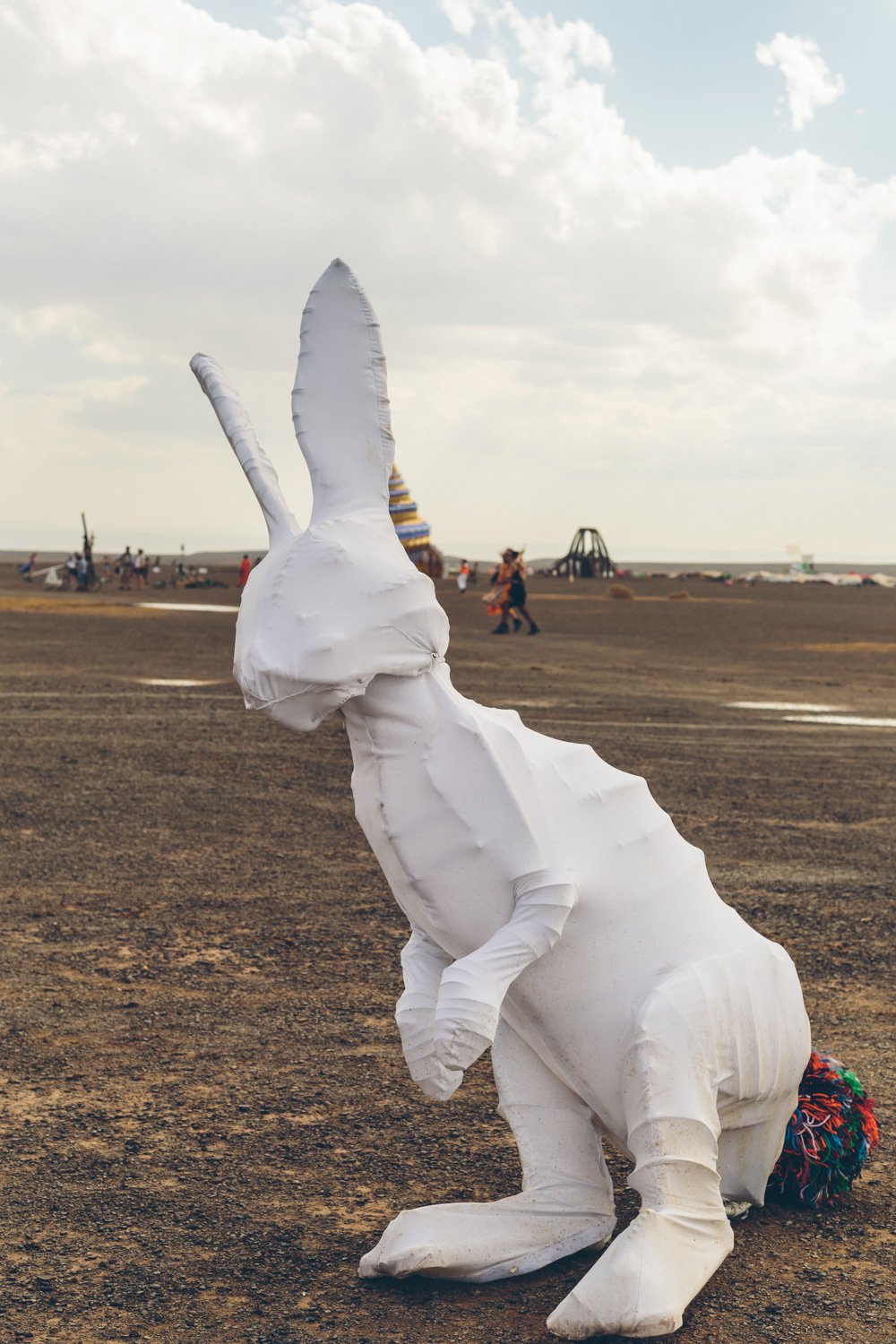 AfrikaBurn - Play
