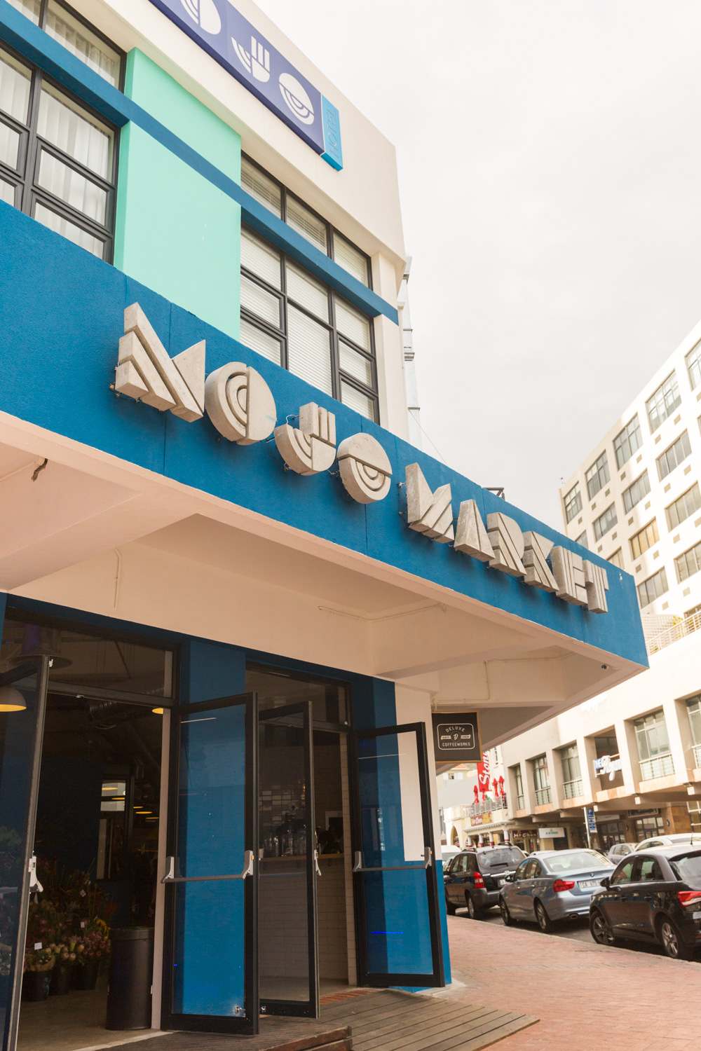 The Mojo Market - Sea Point