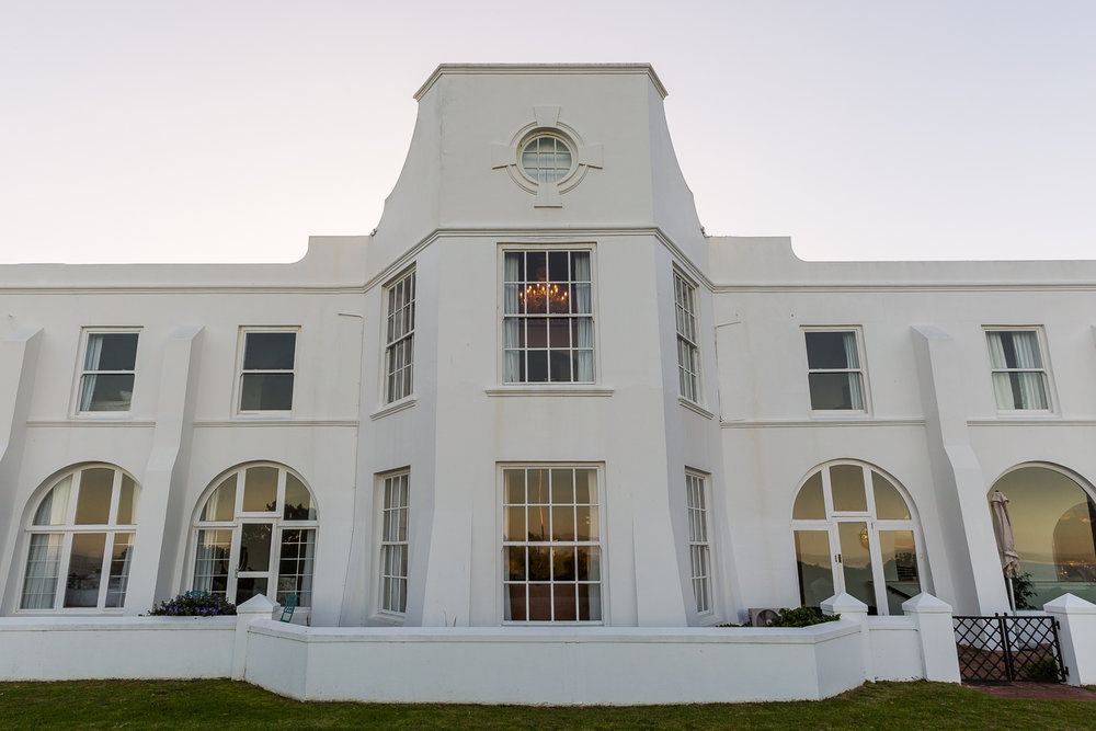 A weekend of luxury at The Marine, Hermanus