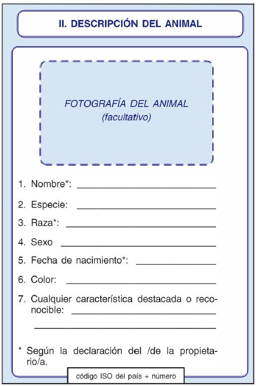 Fuente: Reglamento 577/2013