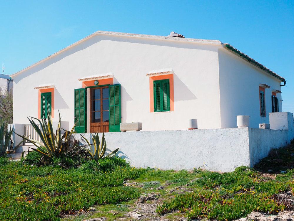 Alquiler de viviendas turísticas en Baleares — métete en tus asuntos