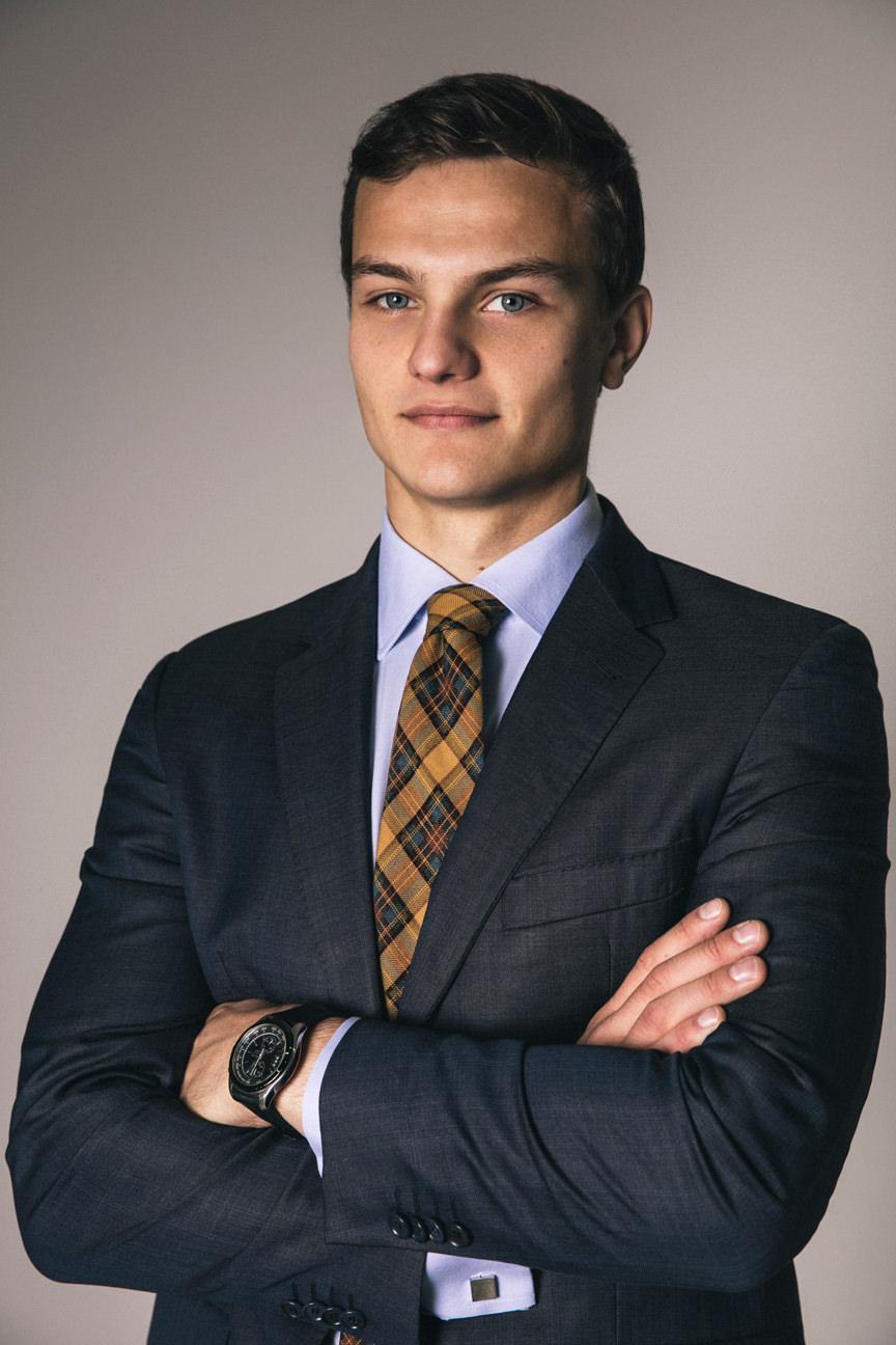 Wojciech Janawa, abogado