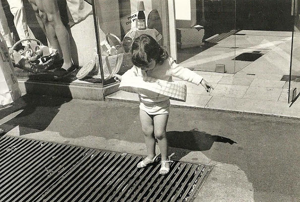 Autor: Édouard Boubat