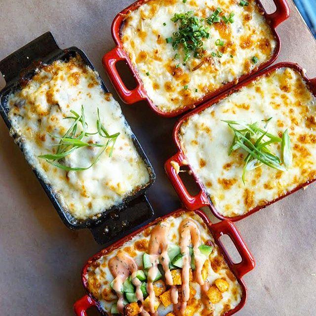 Grab a fork! #divein #friday #tgif #mac #foodie #foodporn #eeeeeats #nycdining