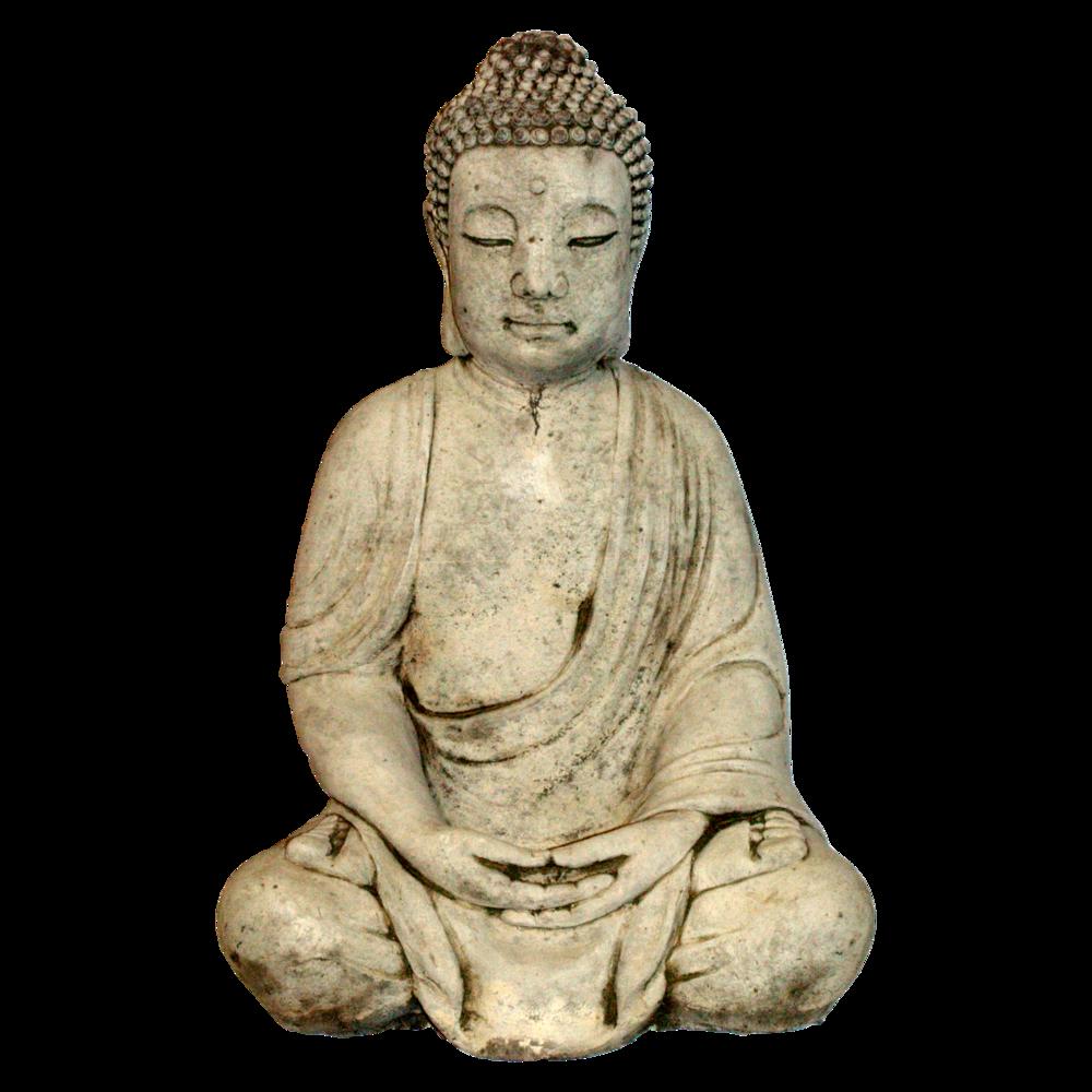 Extra Large Robe Buddha