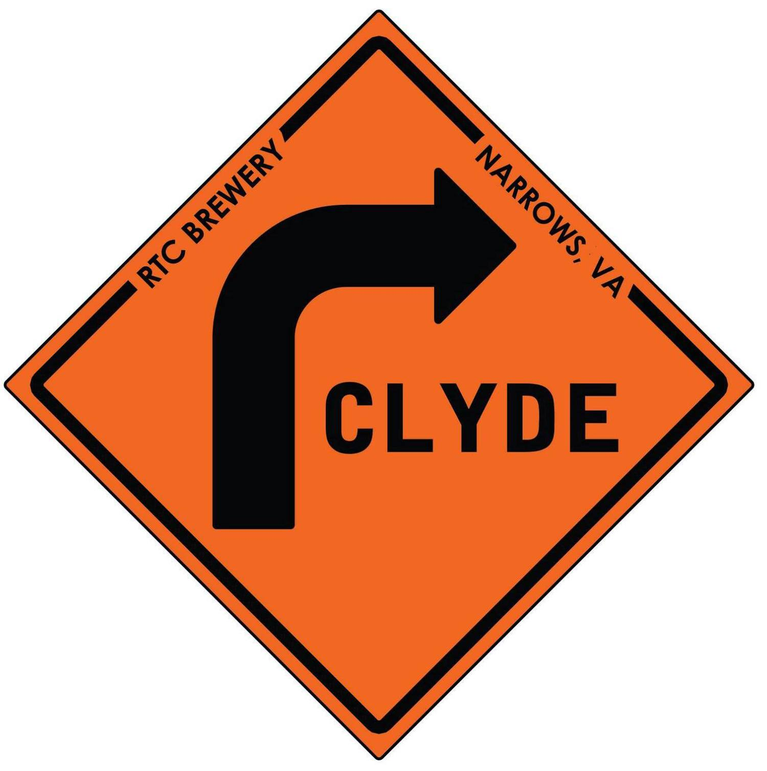 Right Turn, Clyde