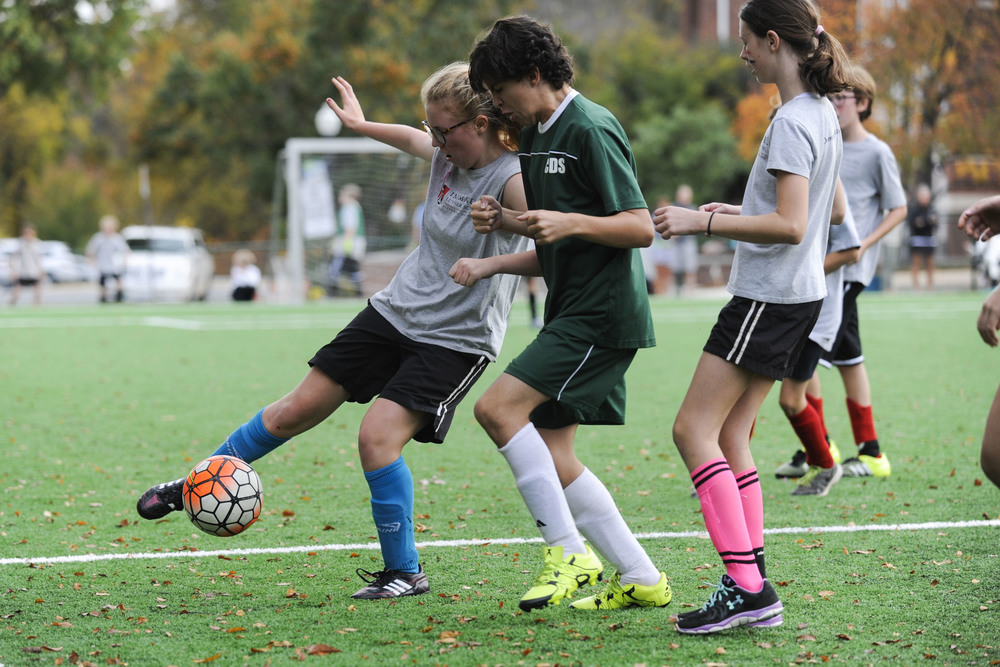 ILS Soccer