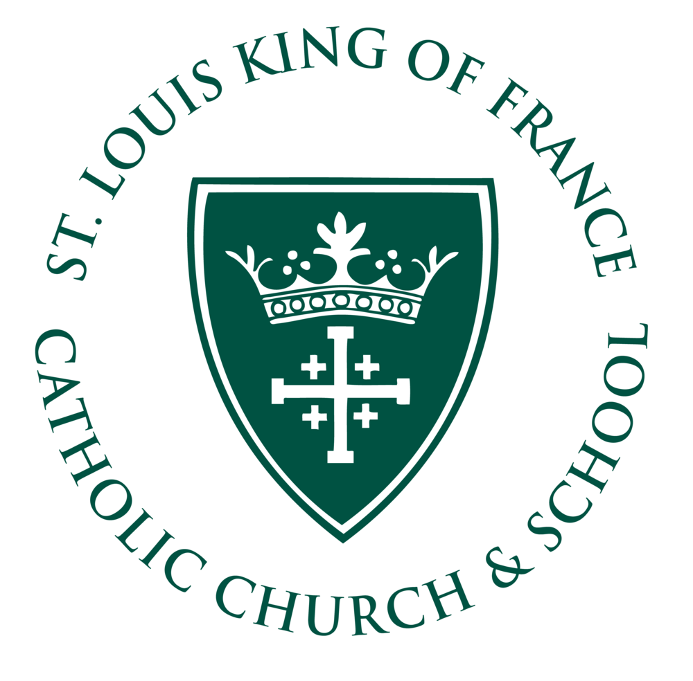 Reconciliation Stlouis King Of France Catholic Church School