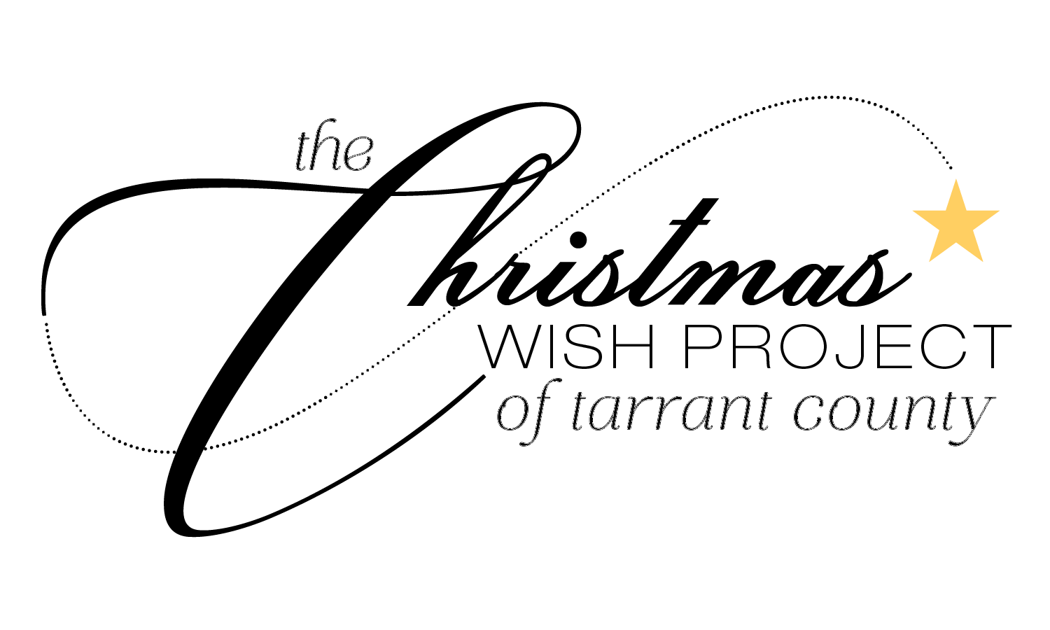 Christmas Wish Project of Tarrant County