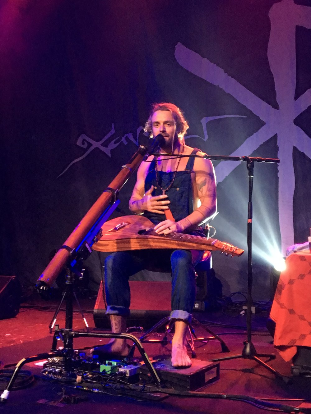 xavier rudd healing global vibration consciousness