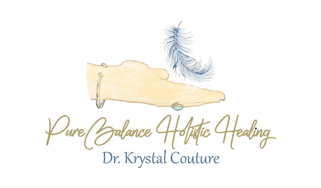 Dr. Krystal Couture