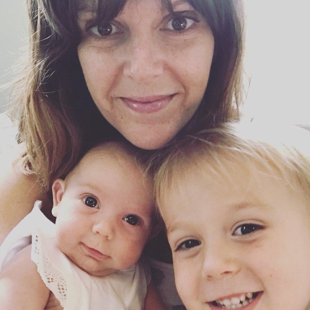 healing babies families
