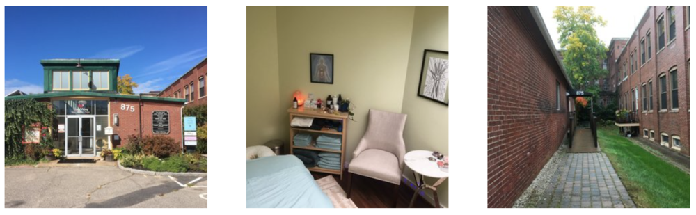 portsmouth nh healing wellness holistic