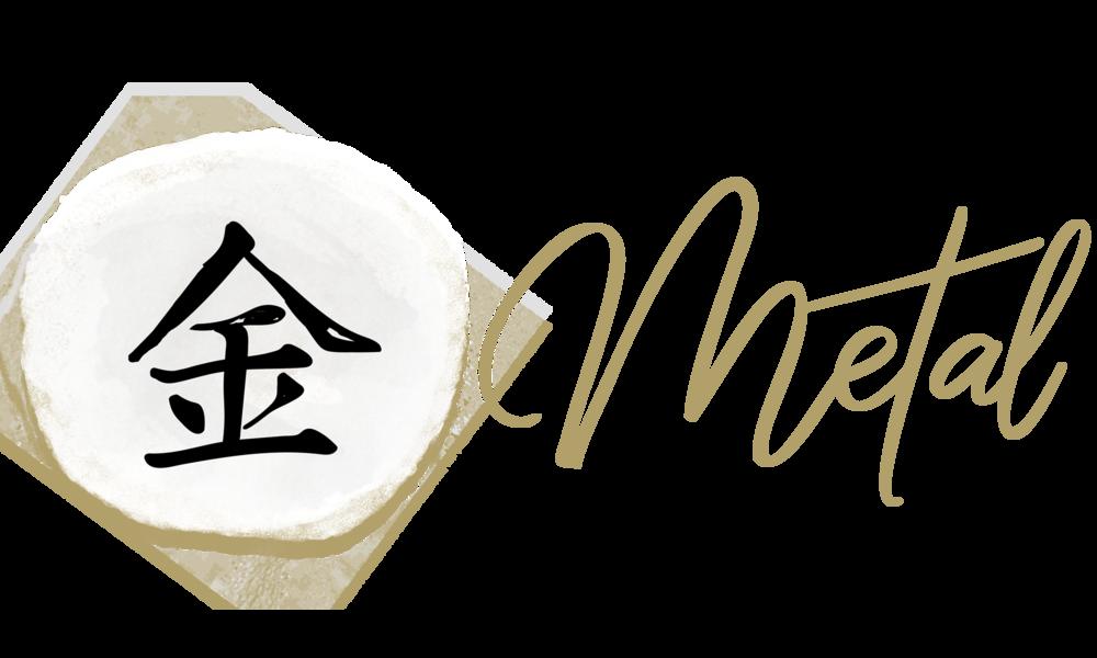 metal chinese medicine holistic healing