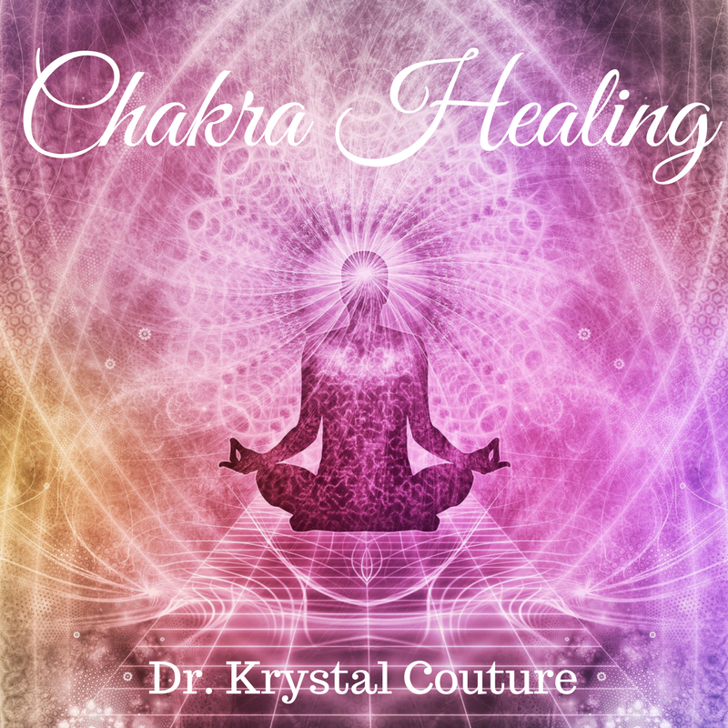 chakra healing energy medicine alternative health