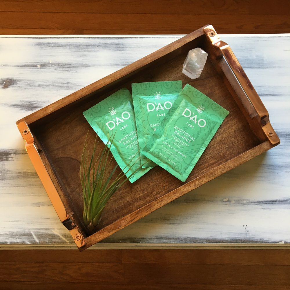 Dao labs herbs Portsmouth nh