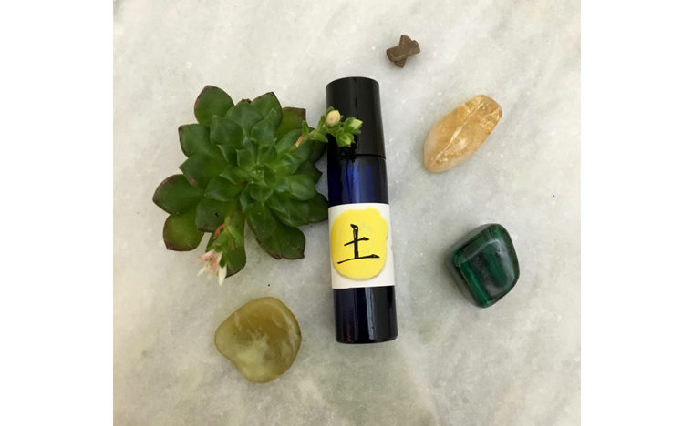 Learn more about our Elemental Balance Oils.