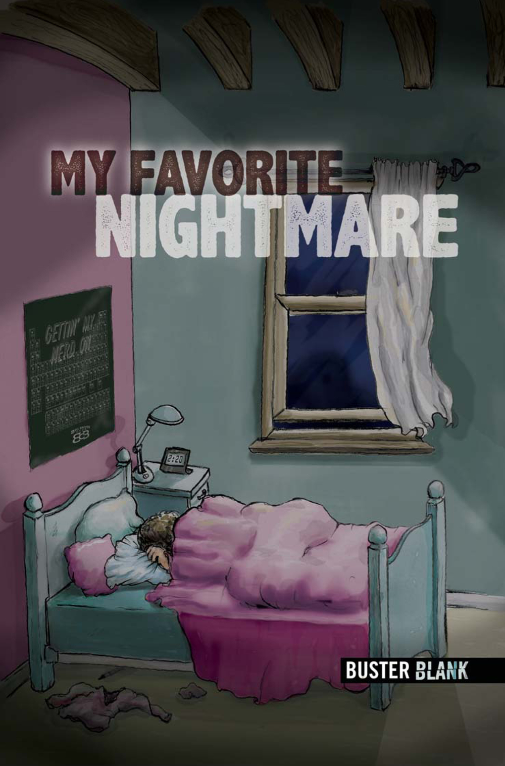 My Favorite Nightmare