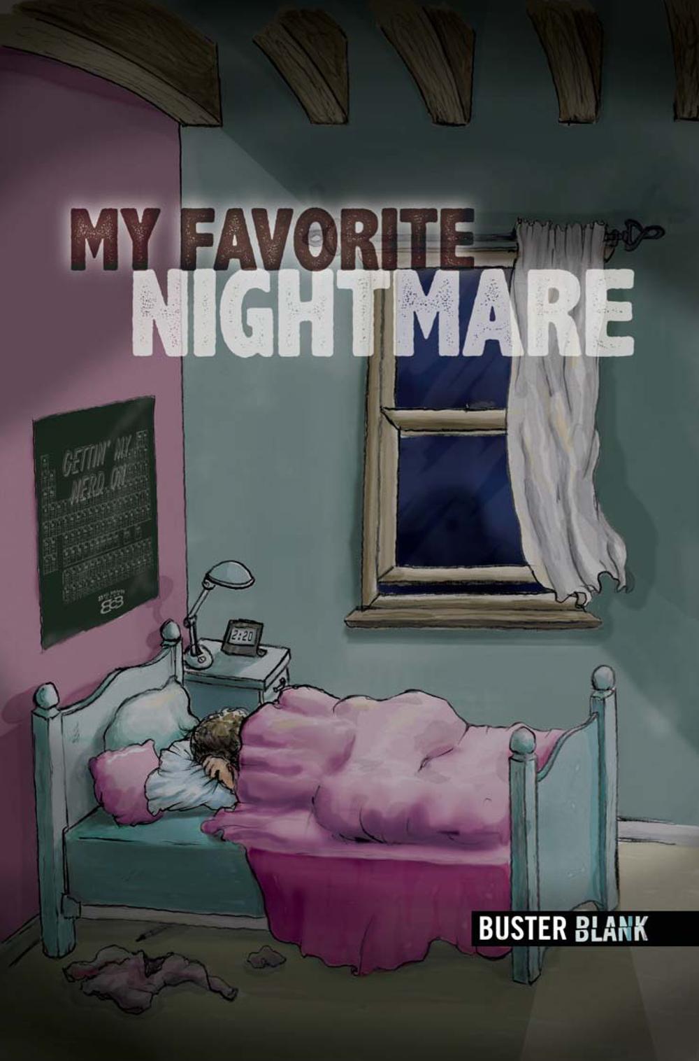 My Favorite Nightmare