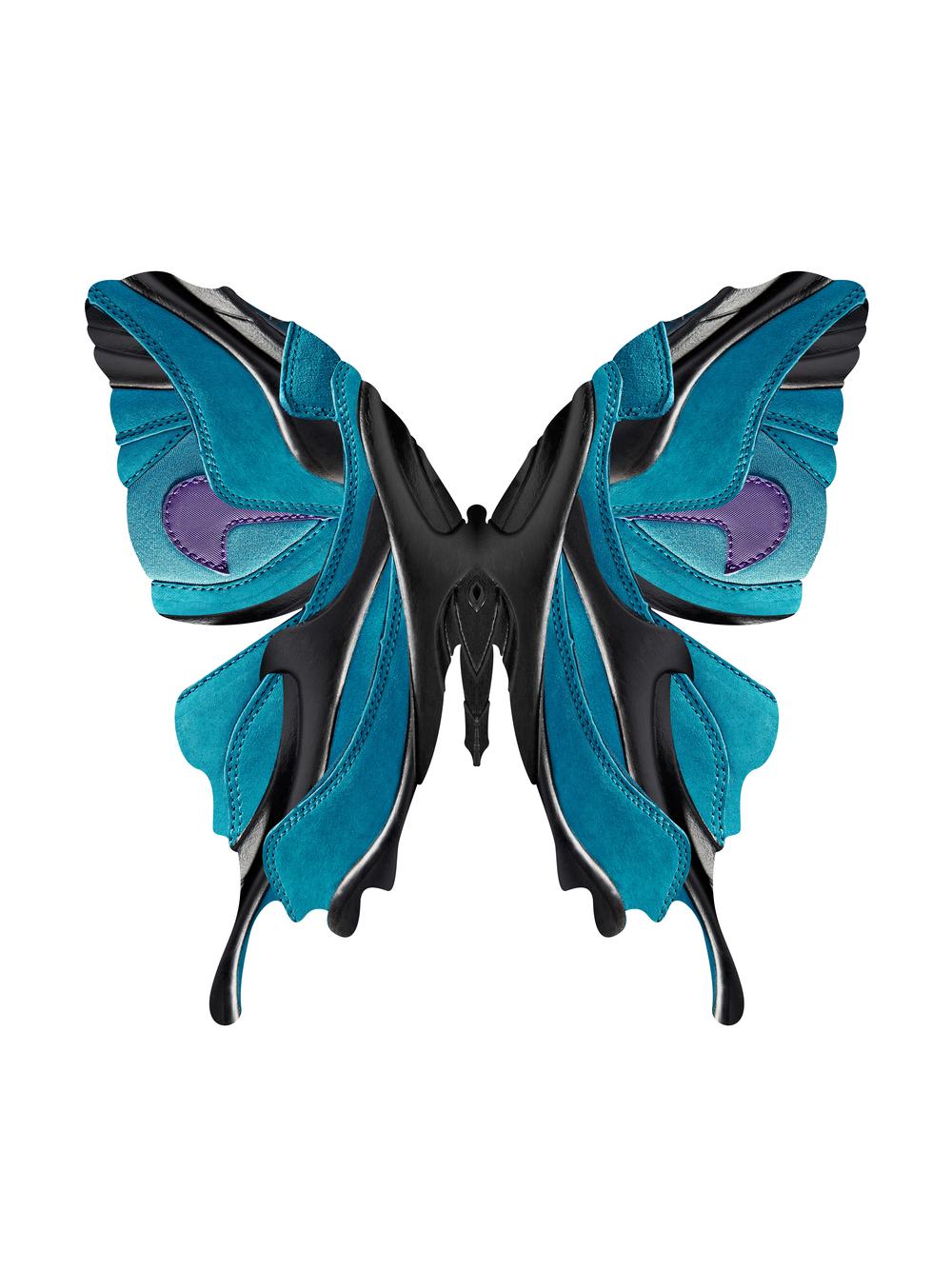 Butterfly Volt