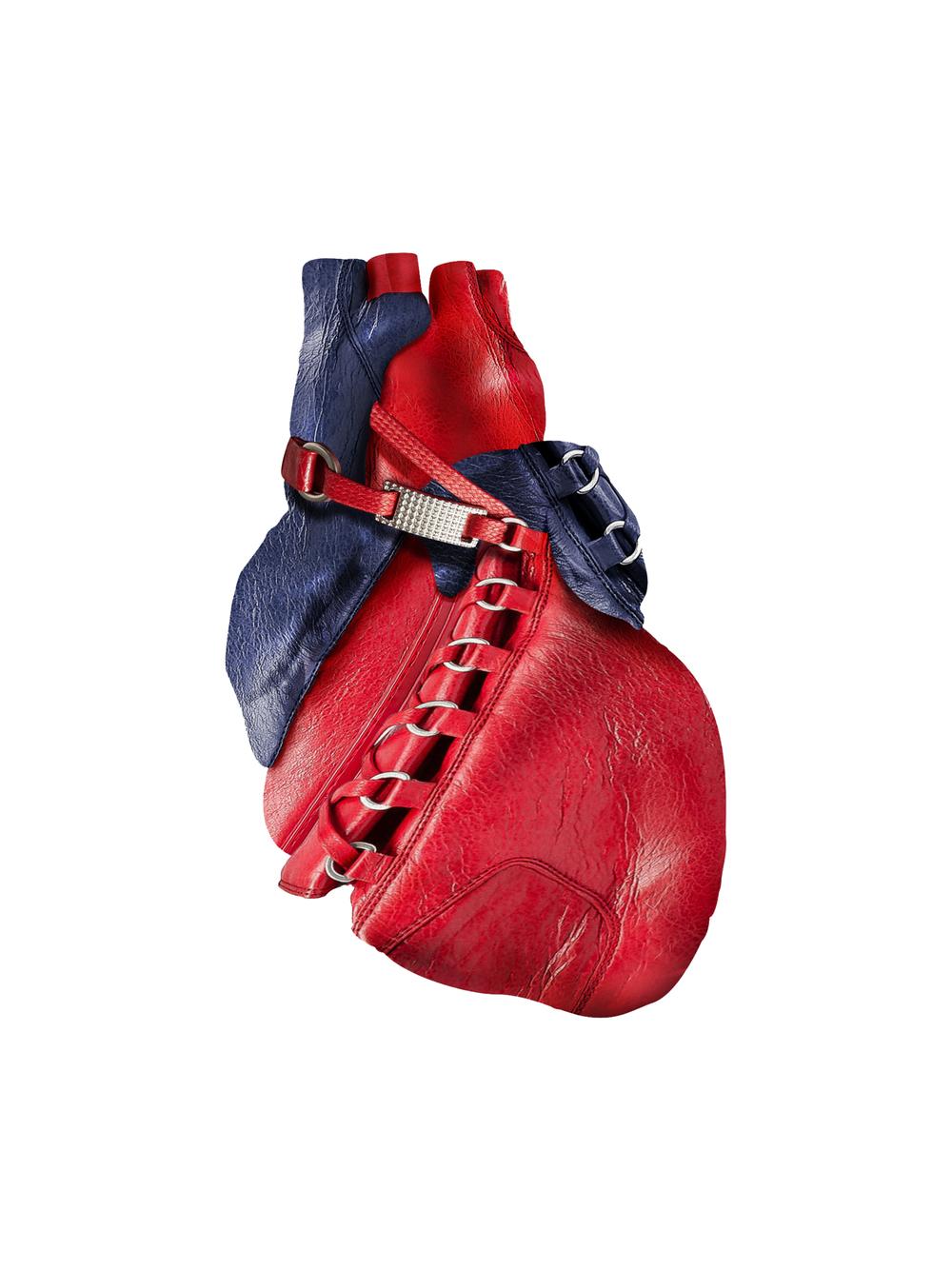 Balenciaga Heart