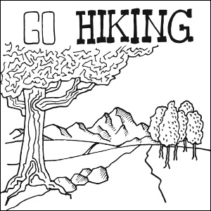 Go Hiking