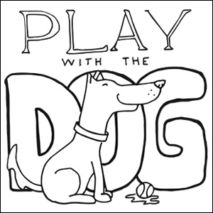 Play With The Dog
