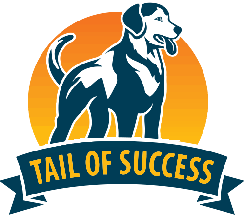 Tail of Success - Top Rated Dog Trainer in Bakersfield California