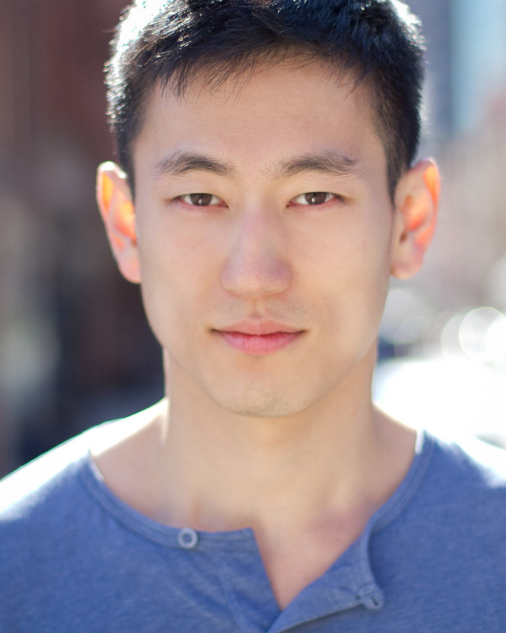 "JAKE CHOI as Daniel - Jake Choi is an actor who has performed through out New York City on stage, film, tv and national commercials. A versatile talent, he has a recurring role on TV's ""Younger"" and has appeared in ""Broad City"" and ""Gotham"" as well as on film as a Korean TV newscaster in Money Monster. Choi recently played a gangster on NBC's ""The Mysteries of Laura,"" and he displayed his romantic leading man chops in the feature film Front Cover. In this delightful romantic comedy-drama available on Netflix, Choi shows his deft comic timing as Ryan, a gay stylist hired to makeover a reluctant Chinese actor, Ning (James Chen). The film raises important questions about the representation of Asians in media. He is thrilled to be playing the romantic lead again in Lust Life, which also raises important questions about relationships and diversity in film."