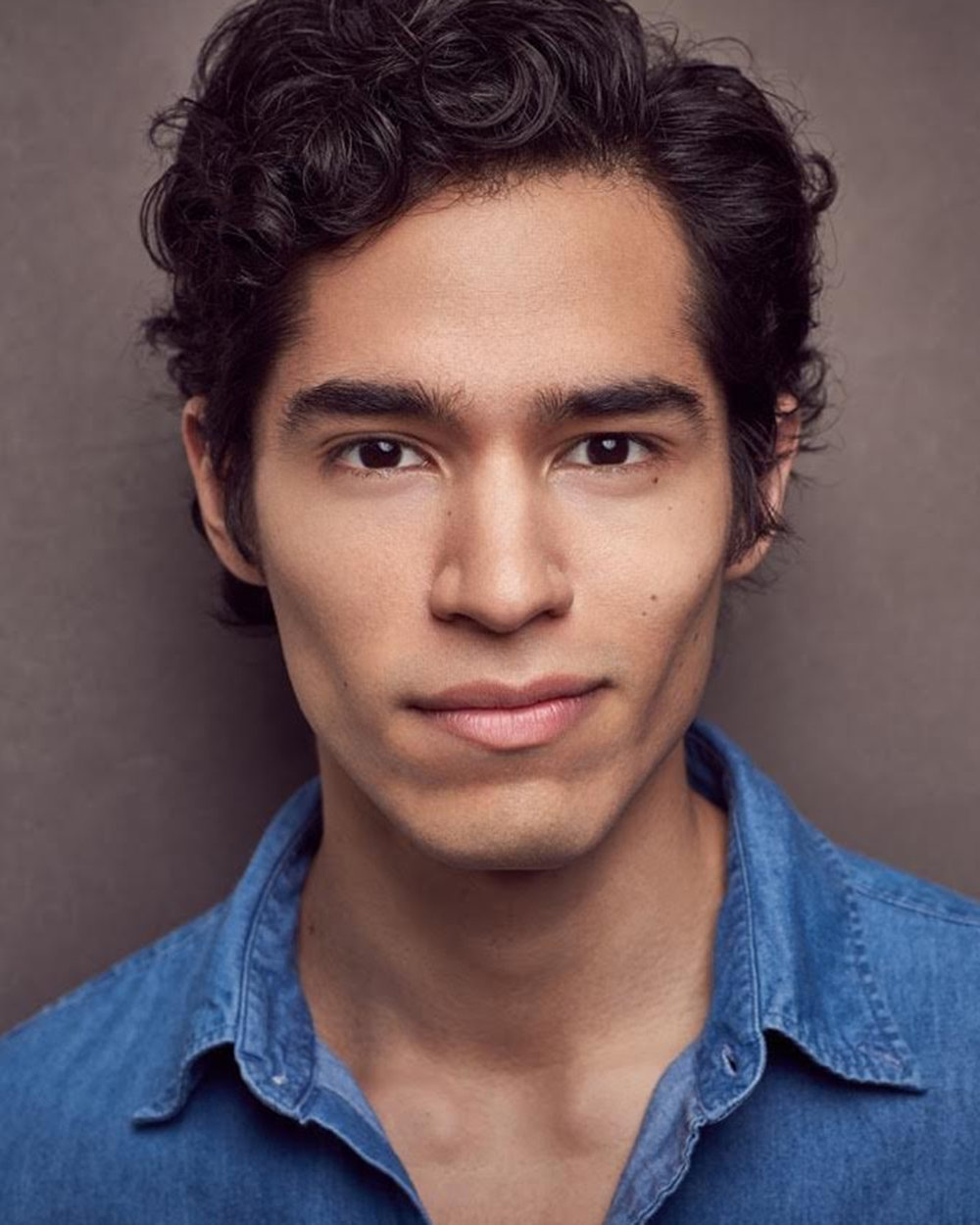 ROLANDO CHUSAN as Pedro - Rolando Chusan is a New York based actor. He grew up acting in the south Bronx where he continued to pursue his training. Rolando is a graduate of Fiorello H. Laguardia High School, Hunter College, and most recently the Maggie Flanigan two year conservatory.