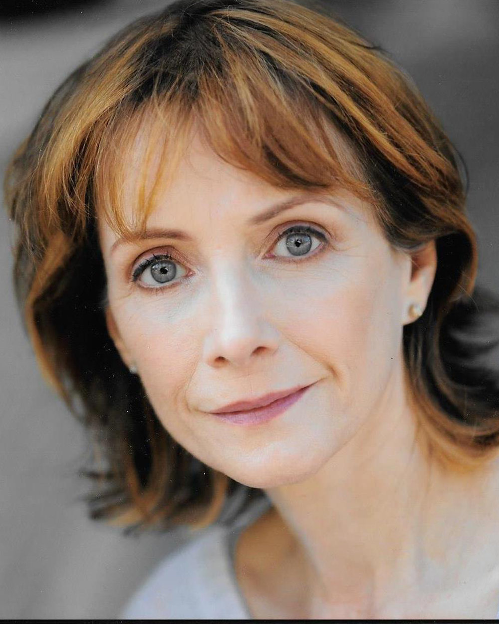 "SUSANNA FRAZER as Janet, Veronica's mother - Bway: The Nerd, Stepping Out, Off Bway includes: Soho Rep, Ensemble Studio Theatre, Atlantic Theater, York Theatre Co., The Lark.  Regional: Kennedy Center, Fulton Opera House, Cuillo Ctr-WPB, Queens Theatre and tours. TV: ""Law and Orders"", ""The OA"", ""Friends From College"" on Netflix. AEA, SAG-AFTRA, Dramatists Guild and SDC. www.susannafrazer.com"