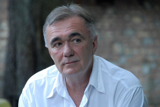 Playwright: Dušan Kovačević