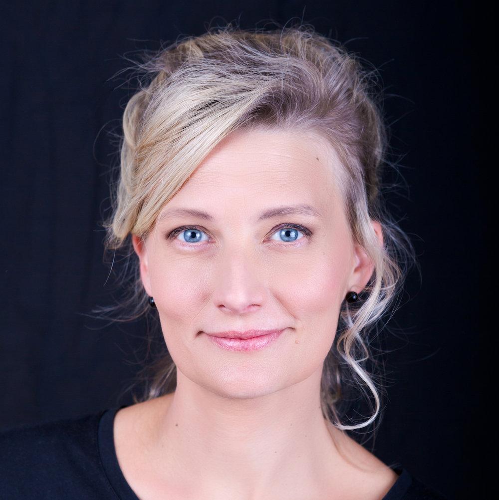 Playwright: Vera Kiiskinen