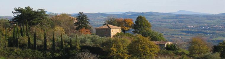 Das Landgut Montefiora befindet sich in Catabbio, einem kleinen Dorf im wunderschönen Maremma Gebiet, das Naturparadies der Toskana.