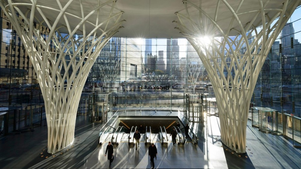 Source:  Brookfield Place