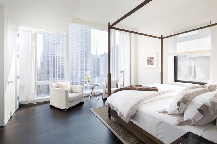 Baccarat Hotel & Residences, Midtown West- Manhattan
