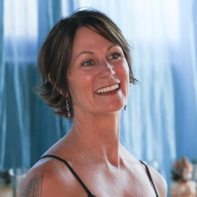 "Heidi Michelle, 200 E-YRT     www.DragonFLYoga.com   Heidi Michelle first stepped onto a yoga mat in 1998 and has been teaching yoga since 2008. Initially inspired by Kundalini yoga, she soon discovered Baron Baptiste and Power yoga. Heidi's teachers include Rod Stryker, Shiva Rea and Anand Mehrotra. She studied extensively with Elysabeth Williamson, creator and founder of Principle-Based Partner Yoga™, and has been teaching Partner Yoga since 2009, most recently leading Partner Yoga Teacher Trainings. As a personal development and awareness facilitator from 1995 to 2002, Heidi's passion for empowering people emerged. She has been guiding, teaching, and leading, in one form or another, ever since. Offering retreats, workshops and trainings in the United States, India, Mexico and Costa Rica, her yogic teachings feature a dharma-rich, gently demanding Vinyasa-flow practice with an emphasis on yoga as a practice ground for life.     ""I've been practicing yoga for over 15 years and Heidi Michelle is one of my favorite teachers. Her style speaks to and calms my busy mind, every time—as she opens class I feel myself dropping in, effortlessly. Heidi encourages by calling my attention to aspects of a pose, maybe a subtle physical adjustment, internal sensation or state of mind, that I hadn't ventured into before. Her instruction has, on a few occasions, helped me to find new edges and triumph over my own perceived obstacles. She has a gentle and playful style that puts me at ease, so if I choose to wiggle, touch down for balance or float unexpectedly into the fullest expression of a pose I feel supported by her mindful and caring instruction. I can't wait for my next session with Heidi!"" - Denise Dambrackas, Owner/Graphic Artist, Medulla Studio, Denver, CO     Heidi Michelle is the founder of  DragonFLYoga , is a Traveling Yogini, a Health and Peace Advocate and you can find her teaching yoga at  Danyasa Studio  in Dominical, Costa Rica and  Midtown Community Yoga  in Reno, Nevada, United States."
