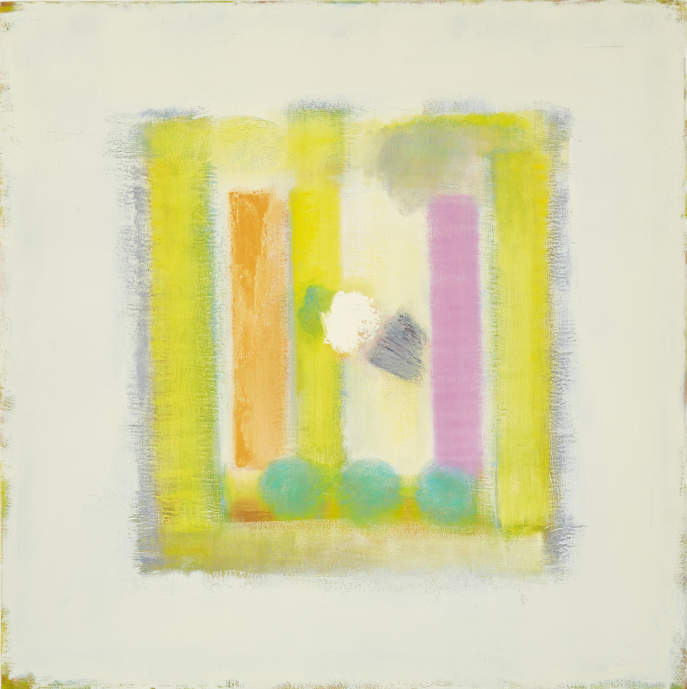 A Painting About Painting a Painting About Painting (II)