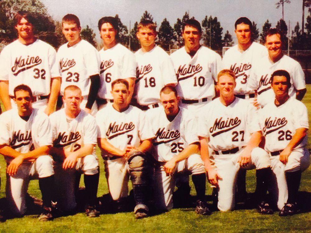 UMaine Baseball '04