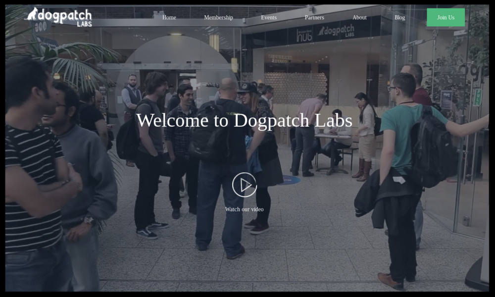 Dogpatch Labs, D1  A tech co-working space located in the iconic Chq building, in  Dublin's Silicon Docks, nurturing an innovative startup community embedded within Google's Tech Hub Network. Type:  Incubator/ACCELERATOR Quick Contact:  info@dogpatchlabs.com